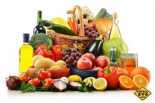 Правильное питание после перелома