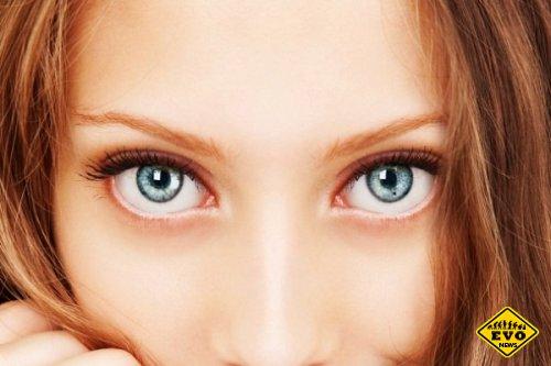 40 интересных фактов о глазах