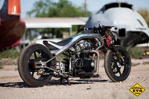 Где найти запчасти для мотоцикла
