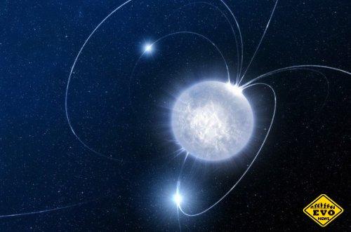Почему вокруг земли существует магнитное поле?