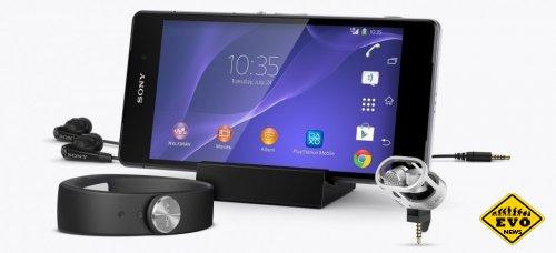 Новинка Sony Xperia Z2