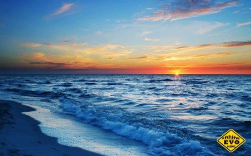 Отдыхаем на Азовском море