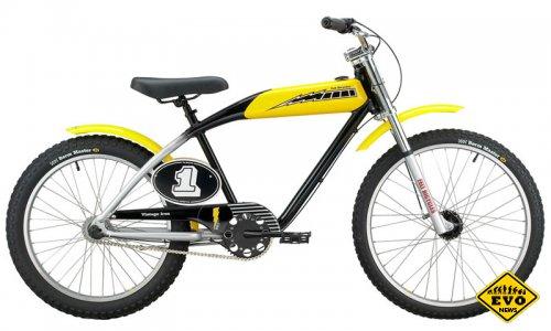Правильный выбор горного велосипеда