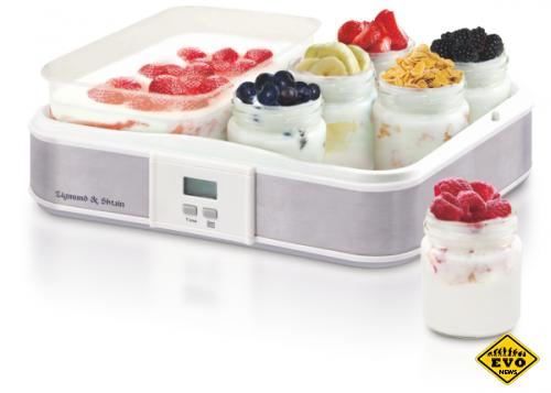 Как использовать йогуртницу