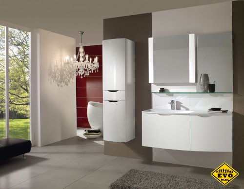 ТОП-5 украинских производителей мебели для ванн: народный рейтинг