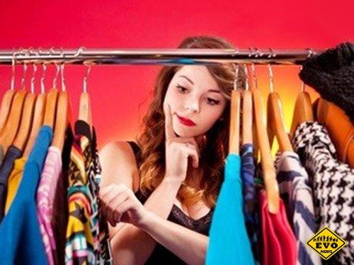 Базовый летний гардероб для девушки