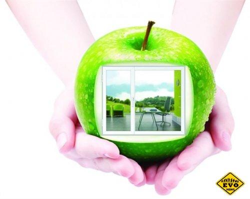 Пластиковые окна: главные плюсы