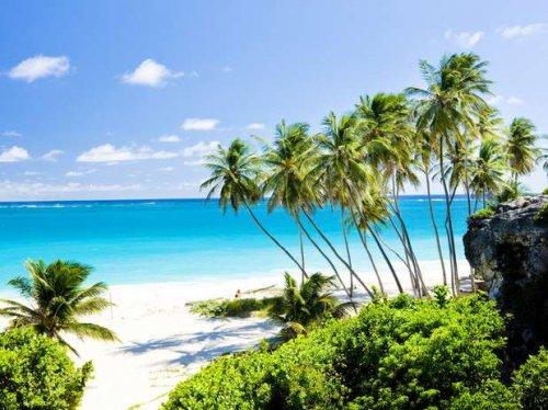 Самые красивые пляжи мира, которые стоит посетить