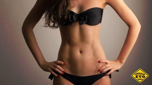 10 самых сексуальных женских частей тела по мнению мужчин
