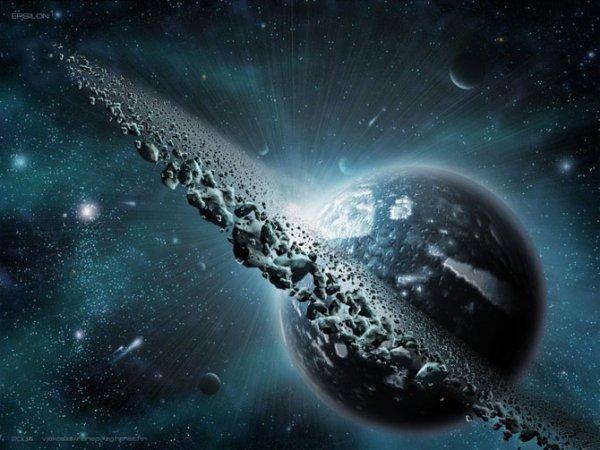 Немного фактов о космосе