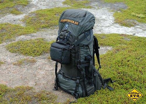 Как правильно выбрать туристический рюкзак