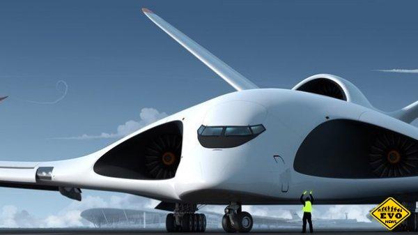 ПАК-ТА - проект тяжелого транспортного самолета следующего поколения