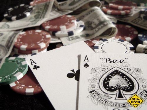 Играем в покер и зарабатываем