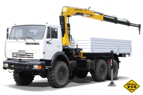 Использование манипуляторов для перевозки нестандартных грузов
