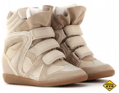 Неограниченное количество обуви