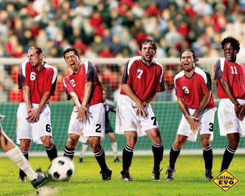 Что приводит к травмам в футболе