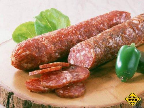 Несколько слов о колбасе