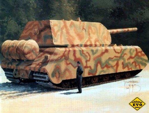 Сверхтяжелый танк