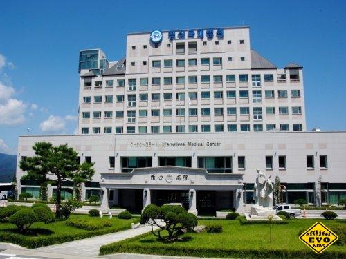 Международный медицинский центр «Чхонсим»: все лучшее – людям!