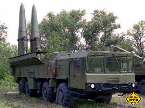 Ракетные учения армии РФ обернулись катастрофой (ВИДЕО)