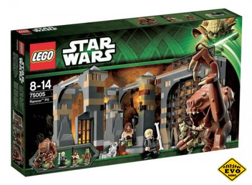 Конструктор Lego Srar Wars