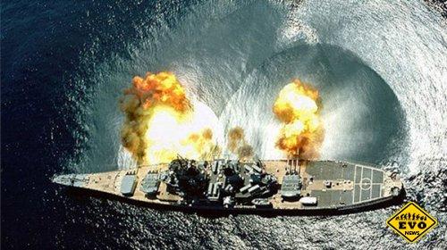 10 невероятных военных фотографий