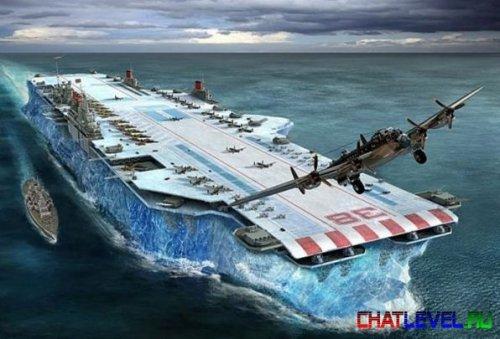 Самые невероятные разработки второй мировой войны