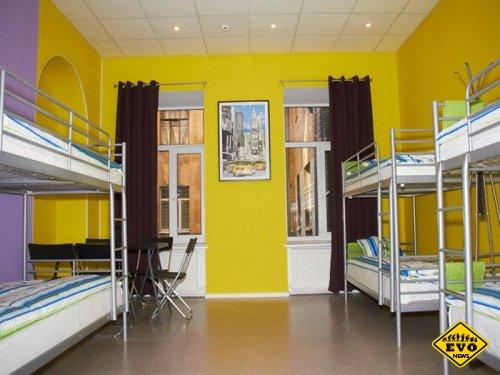 Хостелы и отельный бизнес в Москве