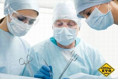 Эффективное лечение рака матки на начальной стадии.