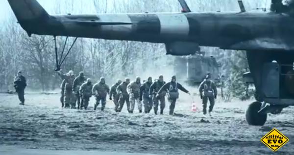 Свобода или смерть - видеоролик об украинской армии