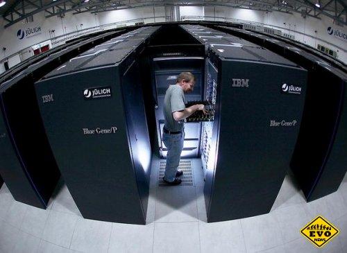 Ученые IBM решили одну из проблем квантовых вычислений