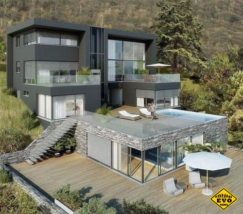 Самый дорогой дом в мире за $12,2 млрд
