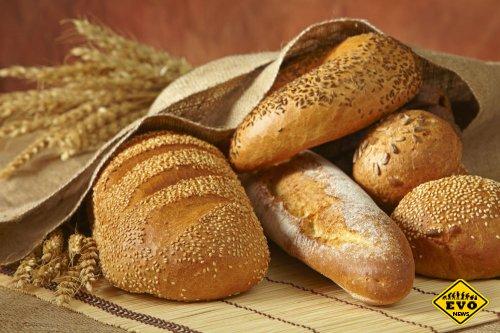 Польза и вред обычного хлеба