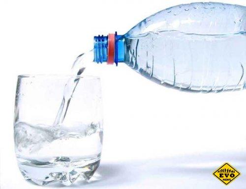 Польза и вред воды для человека