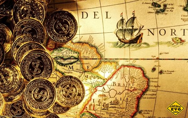 Топ-10 интересных фактов о долларе США