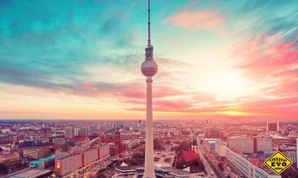 Сборник интересных фактов Берлине