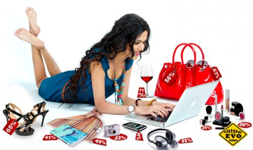 Интернет магазин kupivip.ru