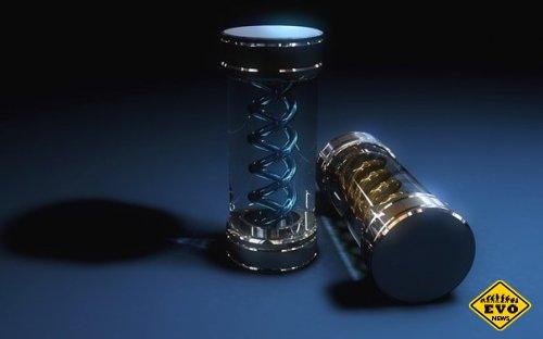 Аспирант разработал ядерную батарейку со временем работы 12 лет