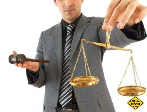 При каких обстоятельствах нужна помощь адвоката