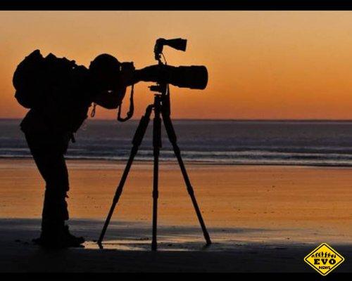 Фотоаппараты. Их принцип работы и назначение.