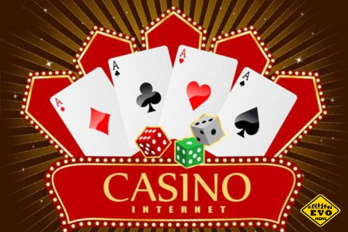 Онлайн казино для любителей азарта
