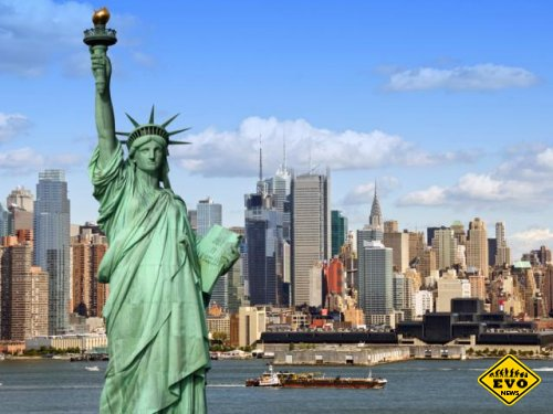 42 факта об Америке и обычиях местных жителей