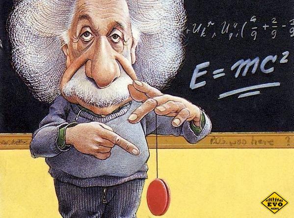 Интересная физика / Интересные факты