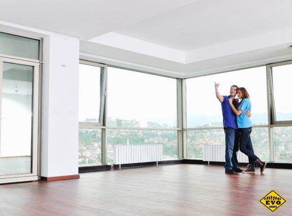 Покупка квартиры в жилом комплексе. Плюсы и минусы.