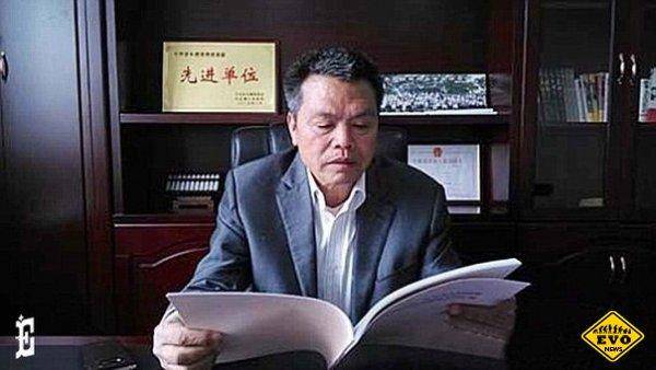 Китайский миллионер - построил каждому жителю по вилле (Бесплатно)