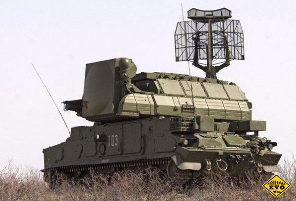 В России создана «СВЧ-пушка», выводящая из строя самолеты и беспилотники