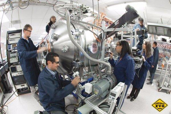 Компактный термоядерный реактор от Lockheed Martin изменит мир