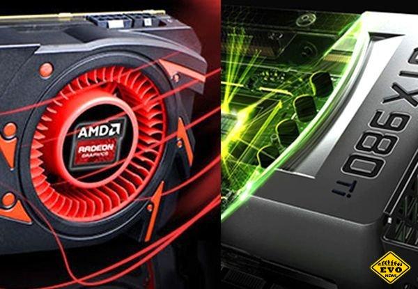 Видеокарты AMD работают с DirectX 12 на 70% быстрее