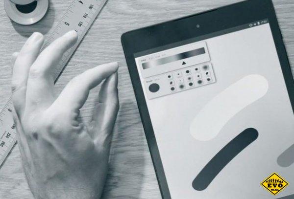 Бесконтактное управление электроникой от Google