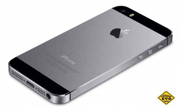 Основные преимущества iPhone 5S